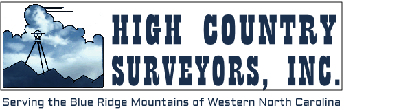 High Country Surveyors