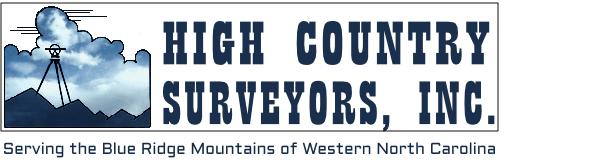 High Country Surveyors