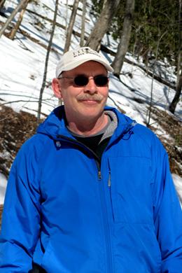 John Stollery, PLS - Owner